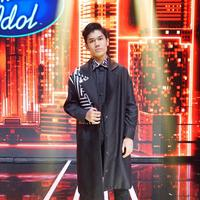 Nuca gagal lolos ke 3 besar Indonesian Idol X, dapat kritik dari Anang Hermansyah. (Instagram Raja Giannuca)