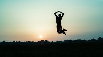 Optimis adalah Sikap Berpengharapan Positif, Kenali Aspek dan Cara Menerapkannya