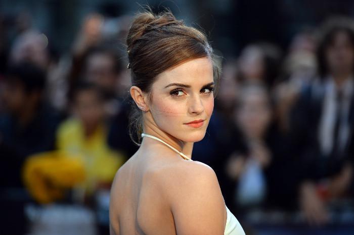 Emma Watson (AFP)