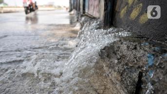 BMKG Peringatkan 19 Provinsi Berpotensi Banjir Bandang