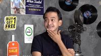 Ruben Onsu (Youtube/ SIKOPAT CHANNEL)