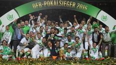 Borussia Dortmund gagal menjuarai DFB Pokal musim ini. Menghadapi VfL Wolfsburg di final yang berlangsung di Olympiastadion, Berlin, Minggu (31/5) dini hari WIB, Dortmund tumbang dengan skor 3-1.