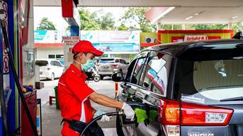 Ramah Lingkungan, Pertamina Dorong Mobil Diesel Pakai Dex Series