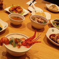 Menu Makan Malam Tim Ho Wan