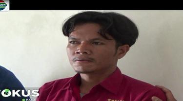 Dia mengaku tergiur dengan bayaran yang bisa mencapai belasan juta rupiah jika berhasil menjaditransporter sabu antar anggota jaringan.