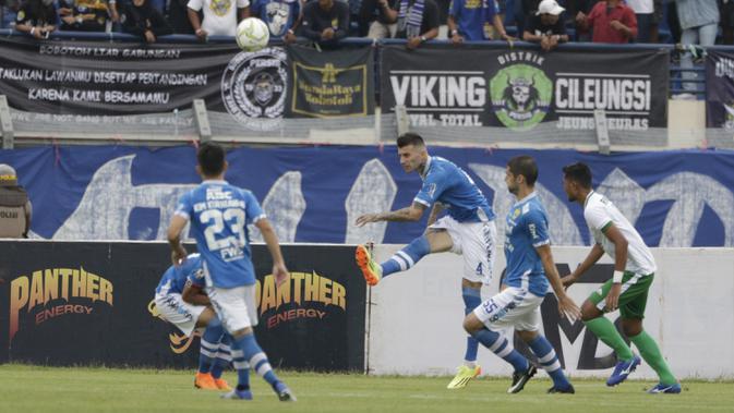 Piala Presiden: Persib Menunggu Kejelasan PSSI - Indonesia Bola.com