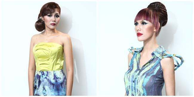 L'oreall Professional Road to JFW 2014