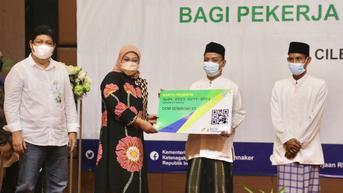 Menaker Ida Dorong Pemerintah Daerah Perluas Kepesertaan BPJS Ketenagakerjaan Sektor Informal
