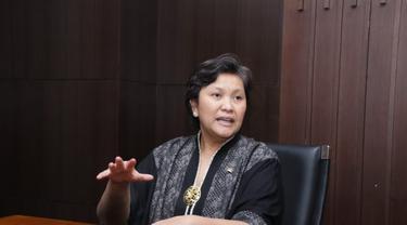 Pembagian Tugas Sudah Diputuskan, Lestari Moerdijat: Pimpinan MPR Siap Jalankan Amanah Rakyat
