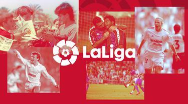 Debut La Liga