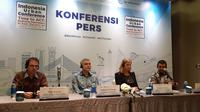 Kepala Ekonom Bank Dunia, Frederico Gil Sander menilai pemindahan ibu kota negara ke Kalimantan akan membuat Jakarta menjadi kota yang lebih nyaman.