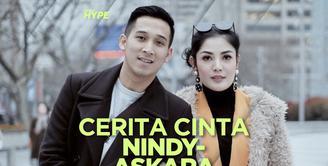 Bagaimana kisah cinta Nindy dan Askara? Yuk, kita cek video di atas!
