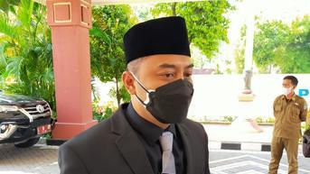 Ratusan Nakes dan Mobil Vaksin Surabaya Dikirim ke Sidoarjo, Ada Apa?