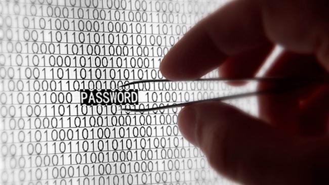 ilustrasi: Password