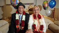 Inilah Pasangan Terlama dalam Perkawinan, 90 Tahun