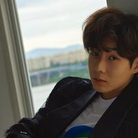 Choi Woo Shik (Soompi)