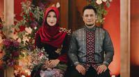 Sandy Nasution, Suami Dian Pelangi (Sumber: Instagram/