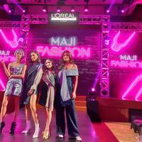 Maji Fashion Loreal