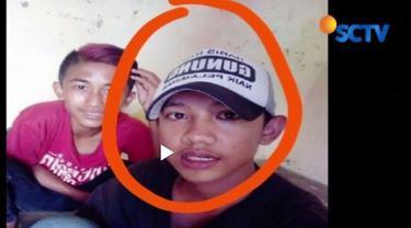 Petugas gabungan lanjutkan pencarian penumpang kapal yang terjatuh di perairan Teluk Bali.