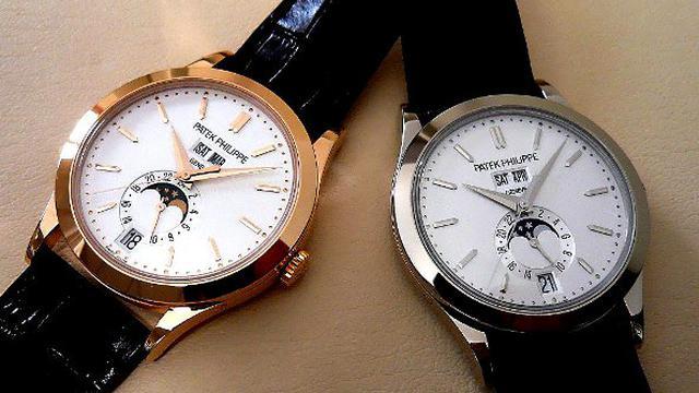 Jam tangan Patek Philippe Ref 1527 - 1 7678e134f6