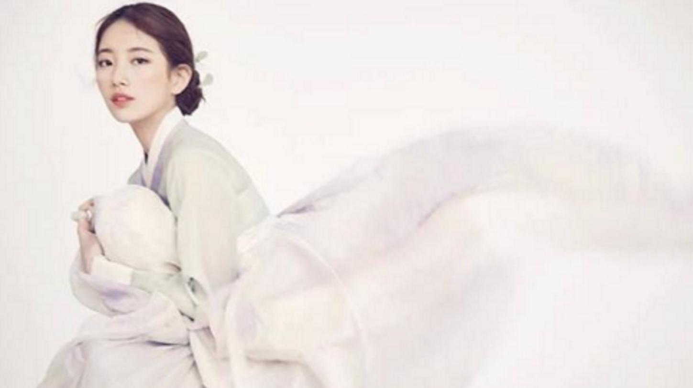 Bae Suzy (1st Look)