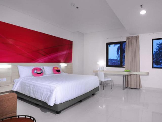 Inilah Kelebihan Yang Ditawarkan Favehotel Bandara Tangerang Lifestyle Liputan6 Com