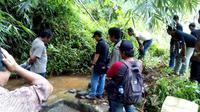 Situs Talangpati, Pujotirto Kecamatan Karangsambung, Kebumen. (Foto: Liputan6.com/Istimewa/Muhamad Ridlo)