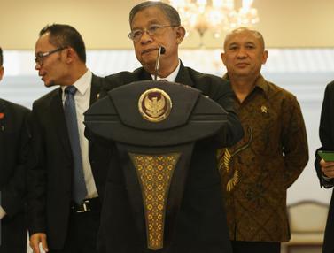 20150911-Pemerintah Sederhanakan 134 Peraturan-Jakarta