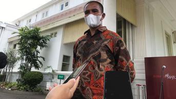 Usai Dipanggil ke Istana, Peternak Asal Blitar Suroto Dikirimi Jokowi Jagung