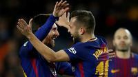 Lionel Messi (AP/Manu Fernandez)
