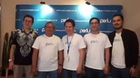 Layanan PerluApps yang kini hadir di Indonesia (sumber: istimewa)
