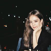Jisoo BLACKPINK (Instagram/sooyaaa__)