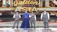 Golden Memories Asia 2019 ditayangkan mulai Senin, 2 September 2019 di Indosiar