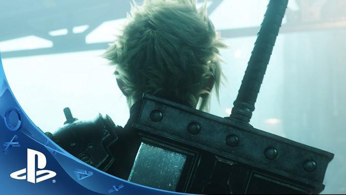 Director Final Fantasy VII mengungkap bahwa sistem pertarungan game ini akan dirombak total