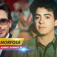 Bintang Metamorfosa: Robert Downey Jr