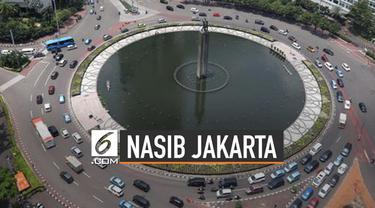 Presiden Jokowi telah umumkan lokasi ibu kota baru ke Kalimantan Timur. Di sebagian Kabupaten Penajam Paser Utara dan sebagian Kabupaten Kutai Kartanegara.