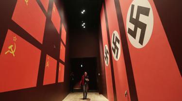 20170124-Museum-Perang-Dunia-II-Polandia-AP