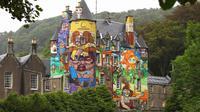 Kelburn Castle, Kastil lucu di Skotlandia (foto: bbc.com)