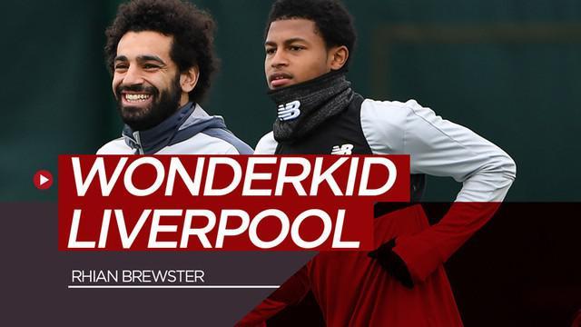 Berita video Rhian Brewster masuk dalam skuat saat Liverpool menang dramatis 4-0 atas Barcelona pada semifinal leg kedua Liga Champions 2018-2019, Selasa (7/5/2019). Siapakah wonderkid The Reds ini?