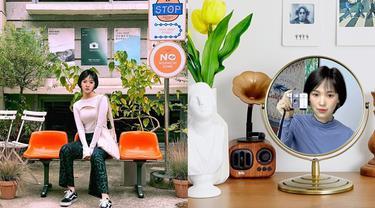 6 Potret Reah Keem, Influencer Virtual Korea yang Serupa Manusia Sungguhan