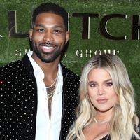 Khloe Kardashian masih tak yakin akan bertahan dengan Tristan Thompson atau menyudahi hubungan mereka. (¡HOLA! USA)