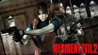 Bagaimana bila game RE 2 di-remake kembali dengan tampilan yang berbeda dan lebih menarik?