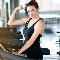 Mau bisa nge-gym gratis setahun? Cara mudahnya cari tahu di sini.