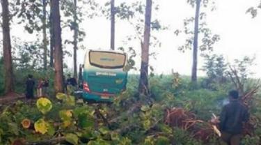 Kisah-Kisah Horor Naik Bus Hantu, dari Bus Bekasi-Bandung Hingga Bus 1965