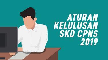 Badan Kepegawaian Negara (BKN) merilis informasi penentuan kelulusan peserta Seleksi Kompetensi Dasar (SKD) CPNS 2019 yang berhak mengikuti Seleksi Kompetensi Bidang (SKB).