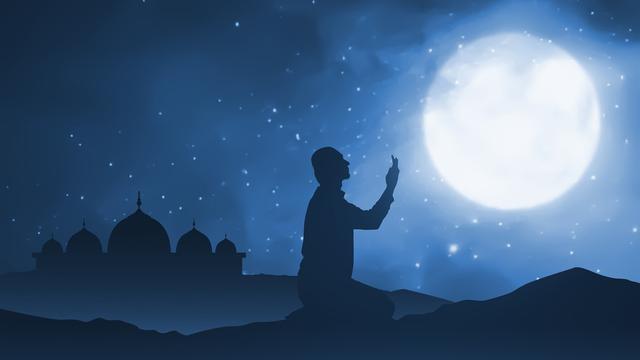 Cara Sholat Taubat Nasuha, Dilengkapi dengan Bacaan Doa ...
