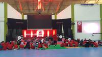 Garbi siap dorong Indonesia jadi negara besar dunia.