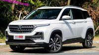 Wuling Luncurkan Pesaing Mitsubishi Xpander, Berapa Harganya?