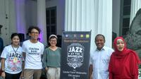 Jazz at The Museum