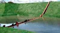 jembatan indah (Sumber: Viralnova.com)